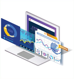 Website and analytics to ensure a great web presence